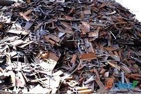 Compra de sucata de ferro