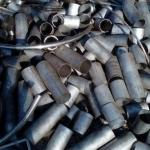 Compra de sucata de aço inox