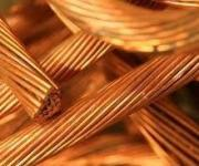Sucata de cobre preço